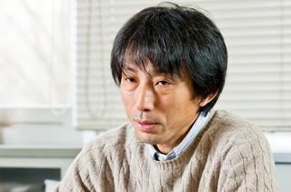 信州大学 土本 俊和 教授