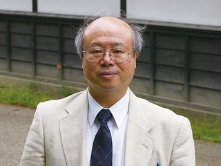 佐々木邦博教授