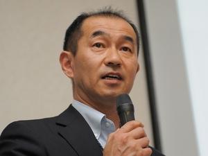佐藤敏郎教授