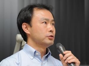 太田哲准教授