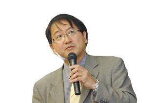 田中清教授