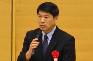中村宗一郎教授