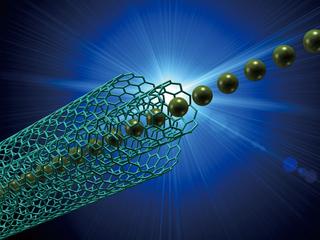 異原子のモデル図