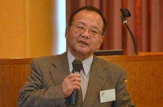 大谷 元 教授