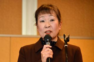 廣田 直子 教授(松本大学)