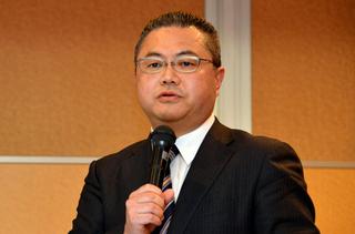 野見山哲生教授