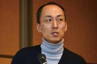 成澤 才彦 准教授