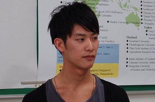 冨田孝行さん