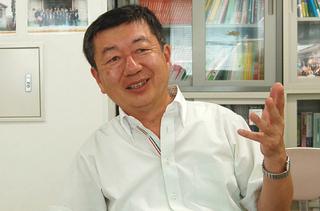 下坂 誠 教授