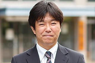 岡田 基幸 特任教授