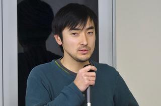 宗京裕祐さん
