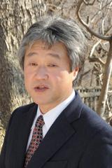 岡野哲郎教授