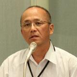 小岩井 彰氏