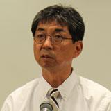 永松 裕希 教育学部 副学部長