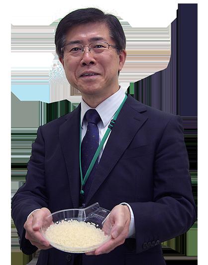 藤田 智之 学術研究院(農学系)教授
