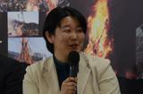 坂口 静恵さん