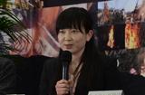 寺島 仁美さん