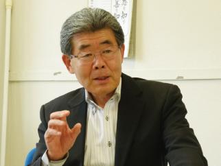 工学部 特任教授 松澤 恒友(まつざわ つねとも)