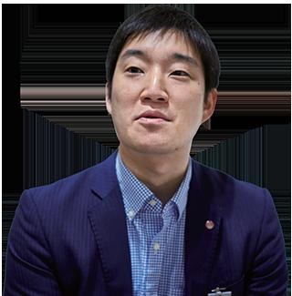 藤井幹之主任