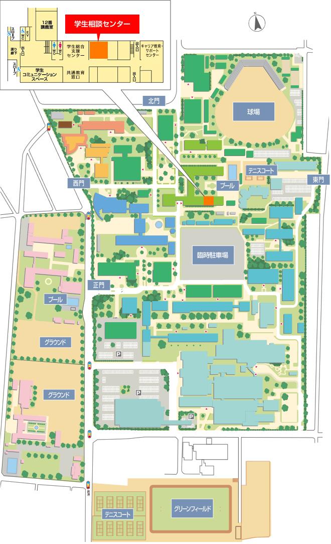 松本キャンパス