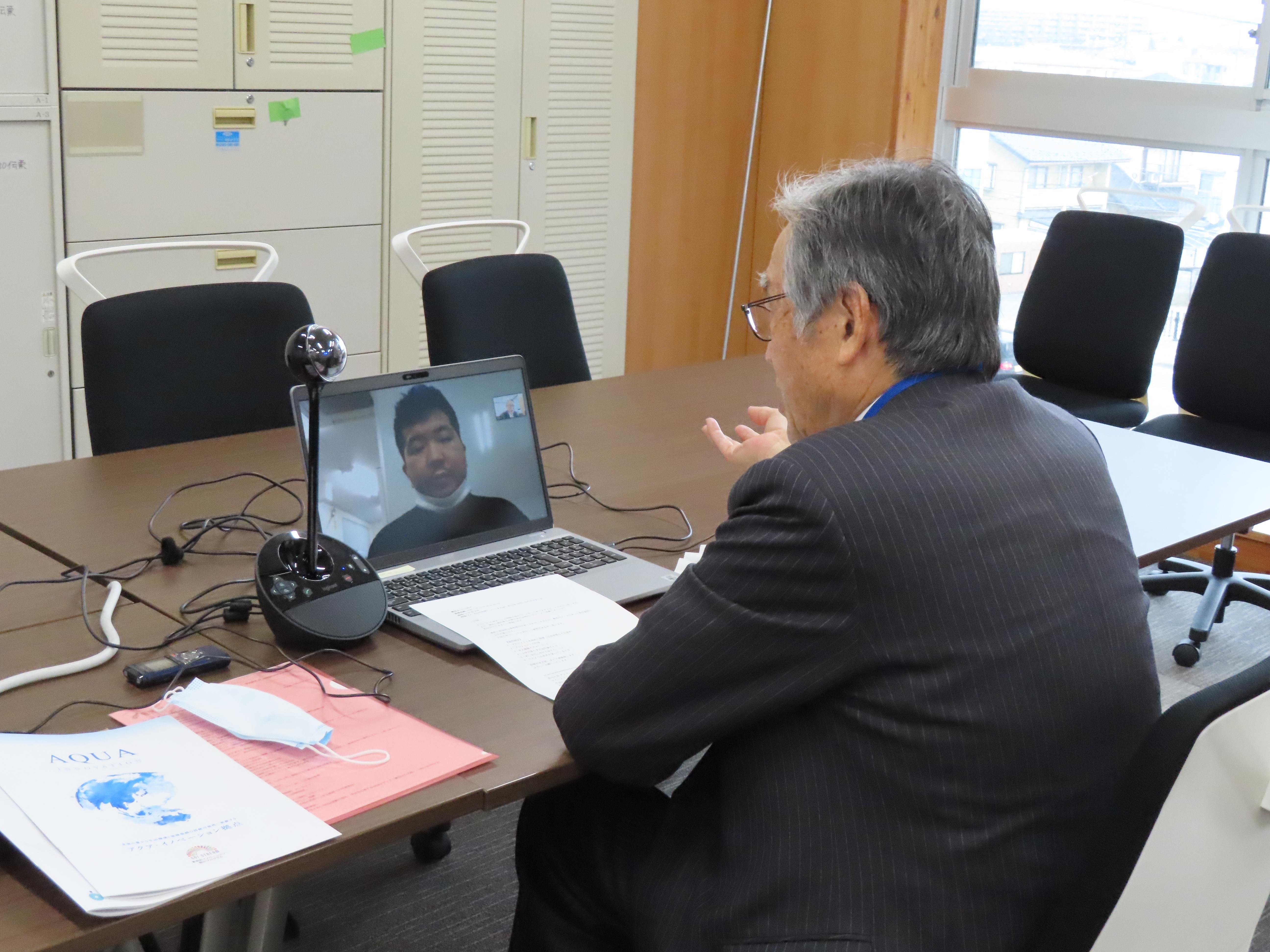 《メディア掲載》学生向け情報発信サイトで信大COIの取組が紹介されましたの写真