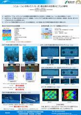 シミュレーションを用いたナノカーボン複合膜の水処理メカニズムの解明