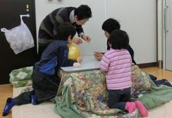 長野(教育)キャンパスでの様子