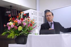 一般財団法人女性労働協会会長/内閣府男女共同参画会議議員 鹿嶋敬氏