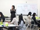女性事務系主査・主任を対象とした「女性リーダー研修」を開催