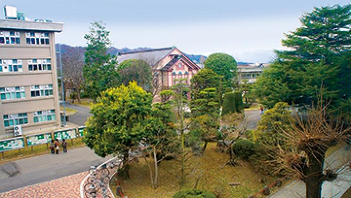 Ueda Campus