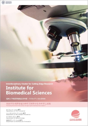 Institute for Biomedical Sciences (IBS)