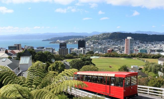 Overseas Study Tours