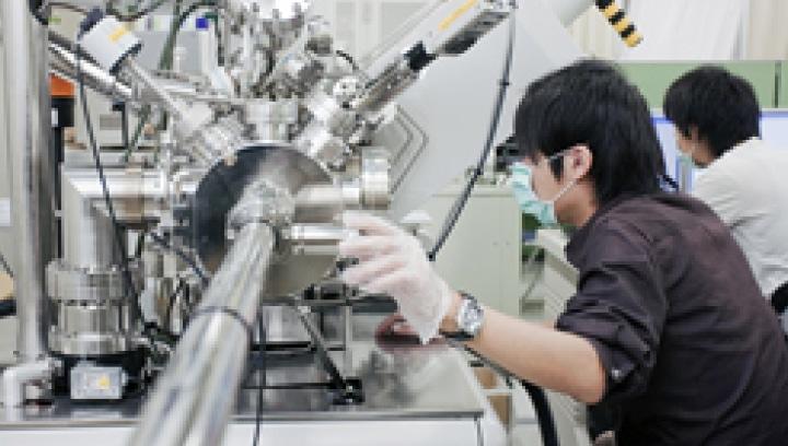 Graduate School of Science and Technology[Matsumoto / Nagano (Engineering) / Ina / Ueda Campus]