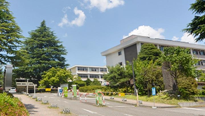 Faculty of Education[Nagano (Education) Campus]