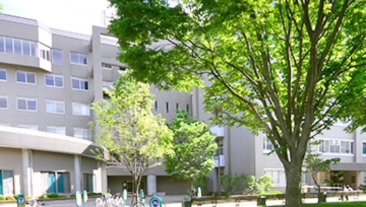Faculty of Economics and Law[Matsumoto Campus]