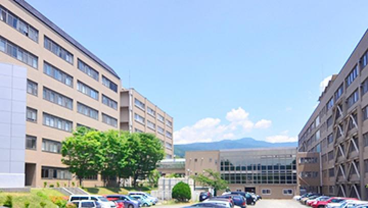 Faculty of Science[Matsumoto Campus]