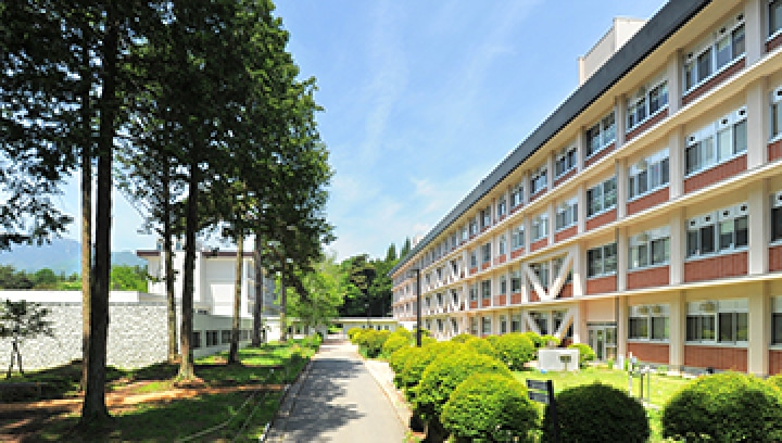 Faculty of Agriculture[Ina Campus]