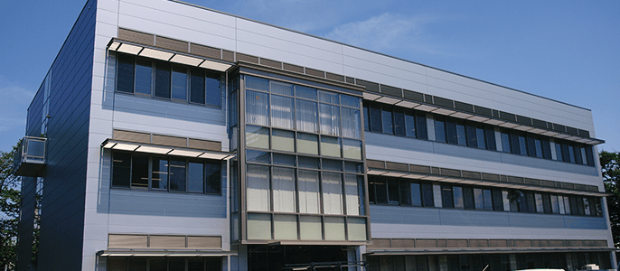 Shinshu Advanced Science and Technology Center
