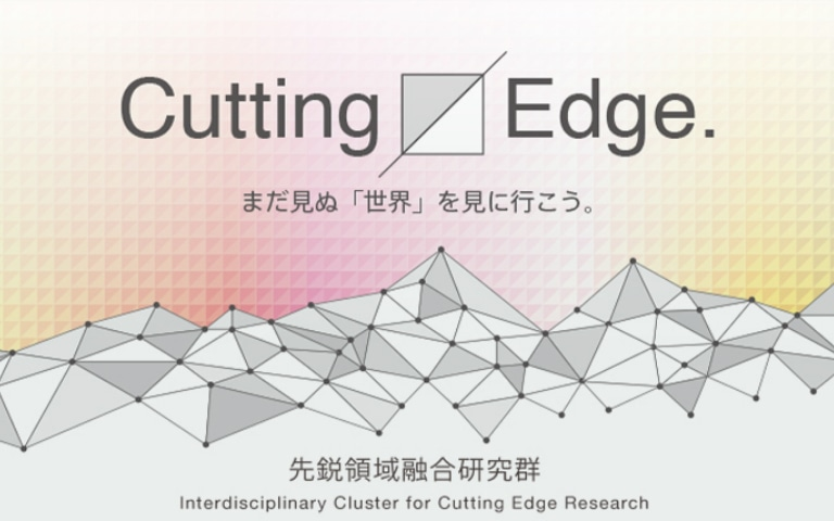 Interdisciplinary Cluster for Cutting-Edge Research