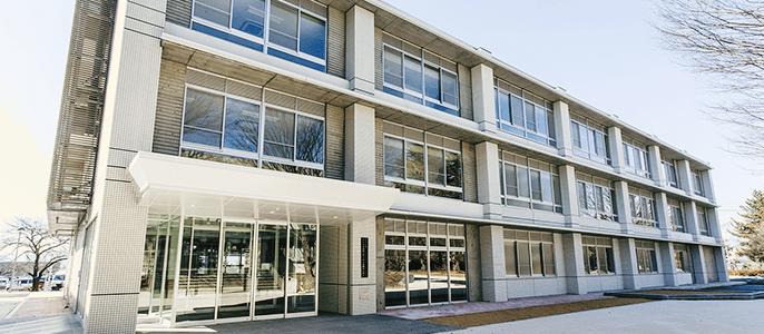 Center for Shinshu Medical Innovation of Regional Technology