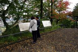 写真5 長楽寺にて(10月26日).jpg