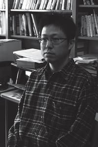 長谷川 孝治准教授