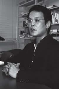 渋谷 豊教授