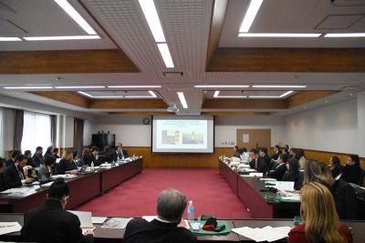 ブラジル・日本国際セミナー