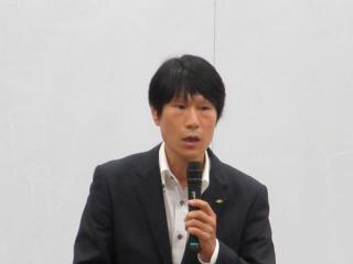 長野県産業労働部産業政策課_西川裕氏