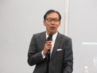 蓼北金属株式会社_代表取締役_橋詰春彦氏