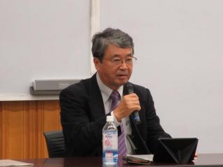 笠井弁護士
