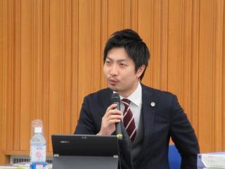 國松弁護士