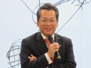 野村證券株式会社_長野支店長_浮田氏