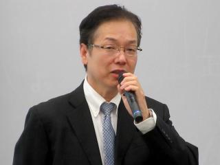 日信工業_大河原氏